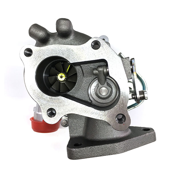 CT16 17201-30080 Turbocharger Factory