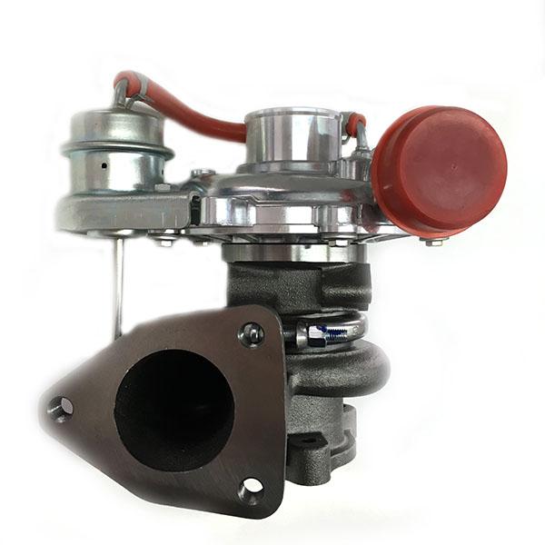 CT16 17201-30080 Turbocharger