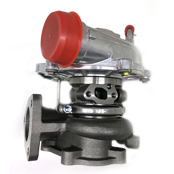 CT16 17201-30080 Turbochargers Factory