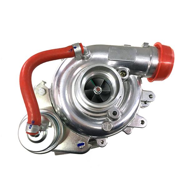 CT16 1720130120 Turbochargers