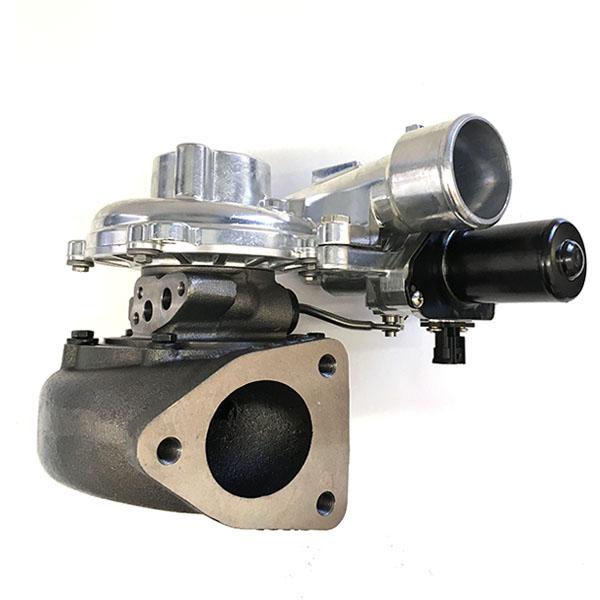 CT16V 172010L040 Turbochargers