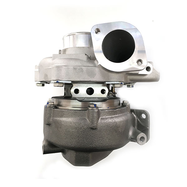GT2263KLNV 17201-E0742 turbochargers