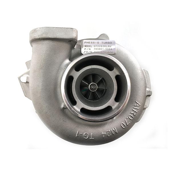 GT2263KLNV 783801-0024 Turbocharger