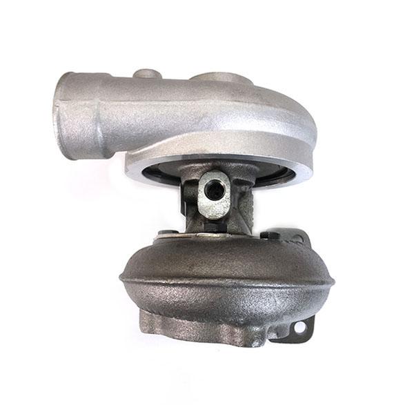 S100 04281438KZ Turbochargers