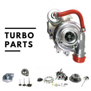Turbochargers Parts